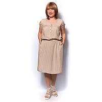 27b0c43934e Женское платье котон в Украине. Сравнить цены