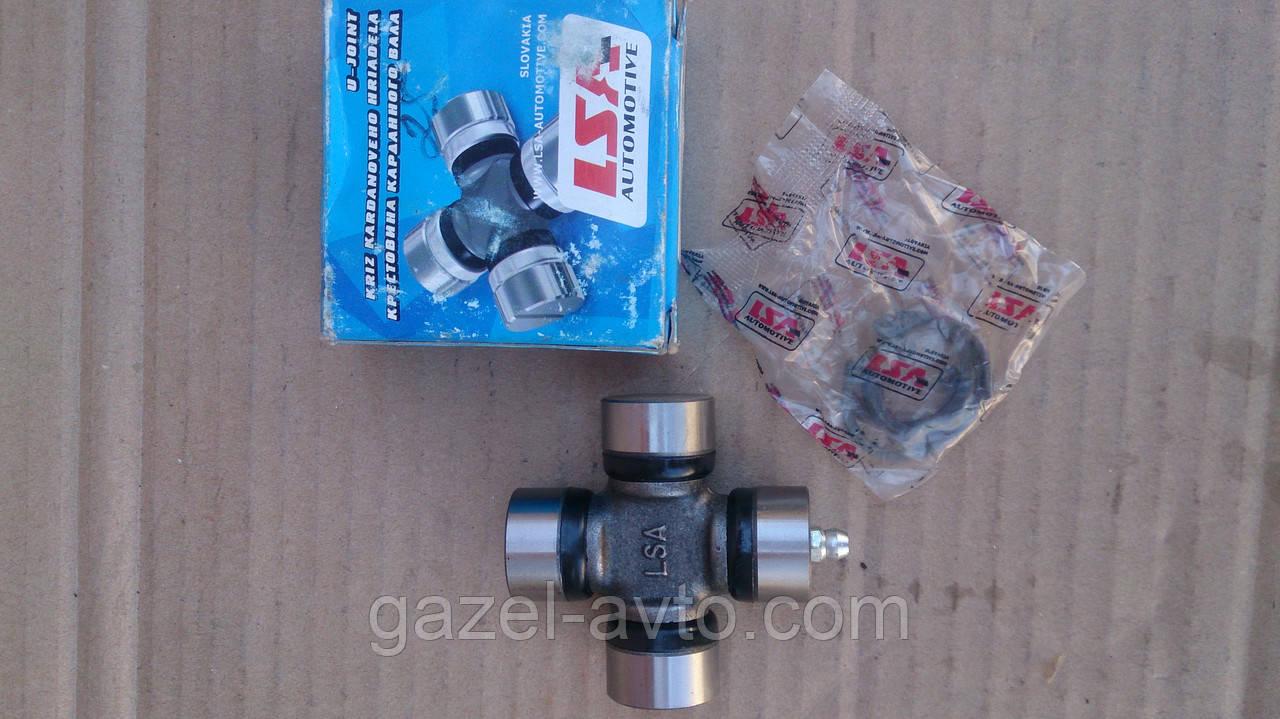 Крестовина карданного вала ВАЗ 2101- 2107 (классика) LSA