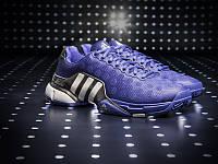 Кроссовки Adidas Baricada 2015 Blue-fiolet