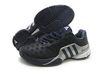 Кроссовки Adidas Baricada 2015 Black-blue