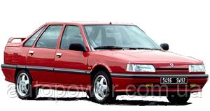 Фаркоп Renault 21 (L48) седан 1986-1994