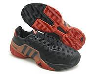 Кроссовки Adidas Baricada 2015 Black-red