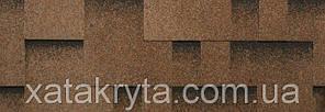 Битумная черепица катепал katepal rocky дюна, фото 2