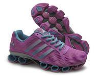 Кроссовки женские Adidas bounce rose