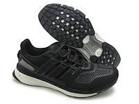 Кроссовки мужские adidas Energy Boost черно-белые