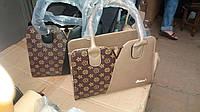 Красивая женская сумочка