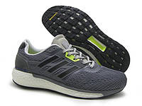 Кроссовки Adidas Supernova grey-green