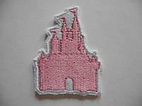 Замок Walt Disney (розовый)