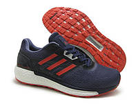 Кроссовки Adidas Supernova blue-red