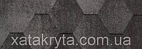 Битумная черепица катепал katepal jazzy серый