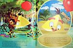 Angry Birds. Тайна затерянных сокровищ. Багге Тапани, фото 3