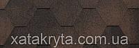 Битумная черепица катепал katepal jazzy медный