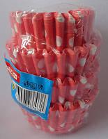 Капсулы бумажные для капкейков и конфет 20 мм 30 мм 1000 штук