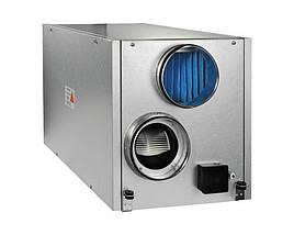 Приточно-вытяжная установка ВЕНТС ВУТ 1500 ЭГ, VENTS ВУТ 1500 ЭГ с рекуперацией тепла
