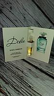 Парфюмерное масло с феромонами 5 мл Dolce & Gabbana Dolce