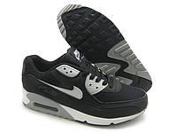 Мужские кроссовки Nike air max Essential black-white-grey