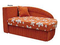 """Детский диван """"Колибри"""" 192х73х76 см., Ткань на выбор"""
