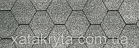 Битумная черепица катепал katepal kl серый