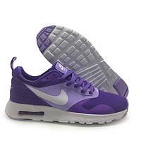 Кроссовки женские Nike Air max Tavas фиолетовые