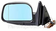 Боковые зеркала Политех Та-7го, с подогревом и асферикой на Ваз 2104, 2105, 2107.