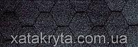 Битумная черепица катепал katepal kl черный