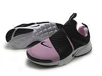 Кроссовки женские  Nike Air Presto Extrime розовый