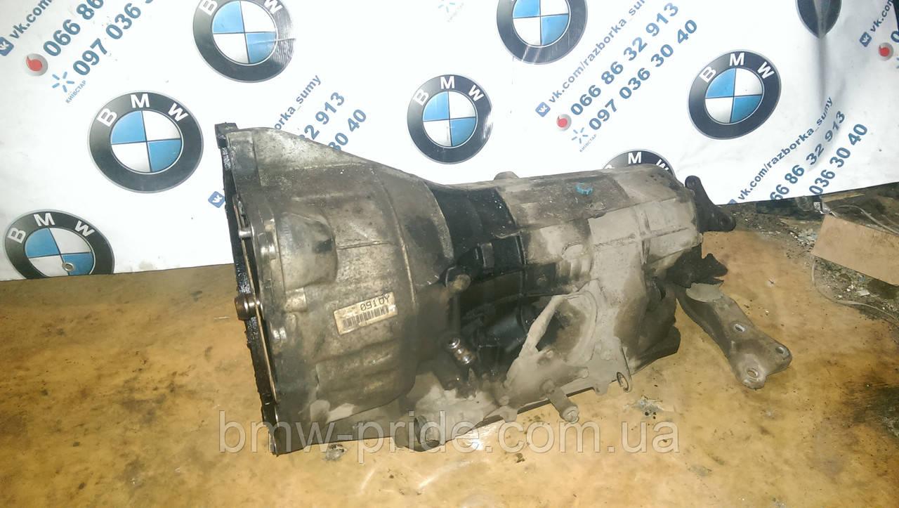 Акпп ZF 5HP-18 BMW E39 M51 d25 TDS