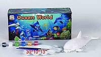Набор для творчества Мир океана XZ 221-2 Ocean World