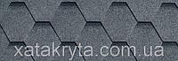 Битумная черепица катепал katepal katrilli серый