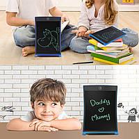 Доска-планшет интерактивная 14*21см,4цв.