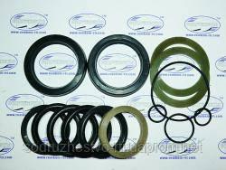 Ремкомплект гидроцилиндра ЦС-100 передний отвал (резиноткань), Т-130, Т-170