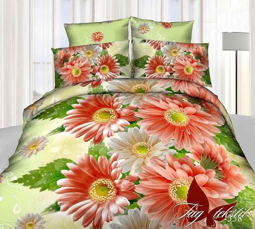 Комплект постельного белья XHY558 (TAG polycotton-291/е)