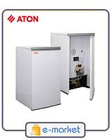 Котел газовый ATON Atmo АОГВМ-12,5Е (АТОН, дымоходный, одноконтурный)