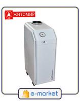 Котел газовый Атем Житомир-3 КС-Г-012 СН (дымоходный, одноконтурный)