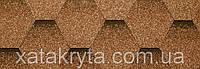 Битумная черепица катепал katepal katrilli дюна