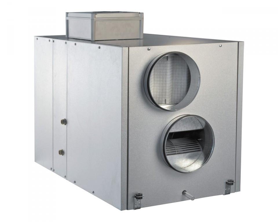 Припливно-витяжна установка ВЕНТС ВУТ 800 ВГ-2, VENTS ВУТ 800 ВГ-2 з рекуперацією тепла