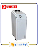 Котел газовый Атем Житомир-3 КС-ГВ-012 СН (дымоходный, двухконтурный)
