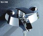 Смеситель для ванны Hansberg Gross SU-100