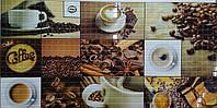"""Панель ПВХ Мозаїка """"Кофейня"""" 0,3мм (955*488 мм)"""