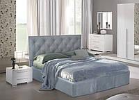 Кровать двуспальная Бристоль