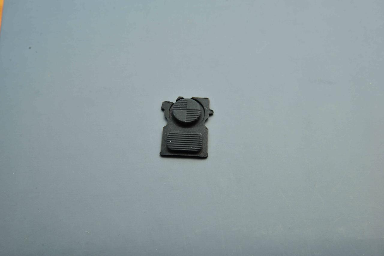 Кнопки  ключа для BMW E34 (БМВ) 2 кнопки