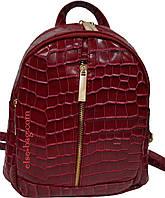 Женский рюкзак на два отдела, фото 1
