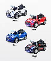Дитячий електромобіль Caretero Maxi