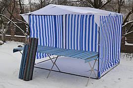 Тенты.Палатки.Шатры., фото 3