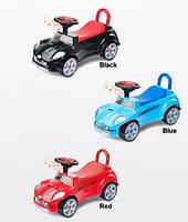 Дитяча машинка-каталка Caretero Cart