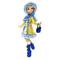Кукла эвер афтер хай Блонди эпическая зима Ever After High Epic Winter Blondie Lockes Doll
