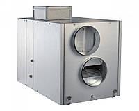 Приточно-вытяжная установка ВЕНТС ВУТ 1500 ВГ-4, VENTS ВУТ 1500 ВГ-4 с рекуперацией тепла