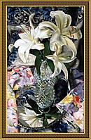 Репродукция картины современной мировой живописи «Имейте и неимущие» 58 х 90см