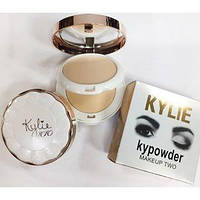 Пудра Kylie Kypowder Makeup Two