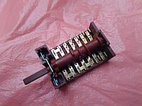 Переключатель для духовки  Orion, Kaiser 850607, фото 1